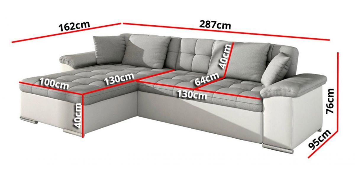 Manaya mini er en elegant og magelig hj rnesofa - Medidas de sofas chaise longue ...