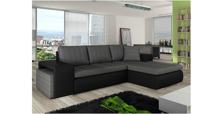 Montering Af Sofa