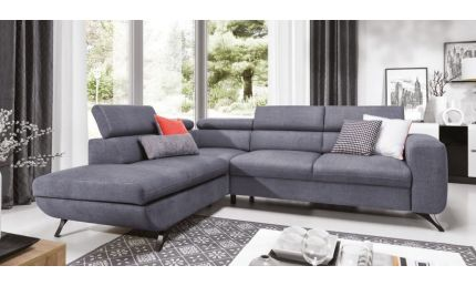 MANAYA PRATO CHAISELONG SOFA