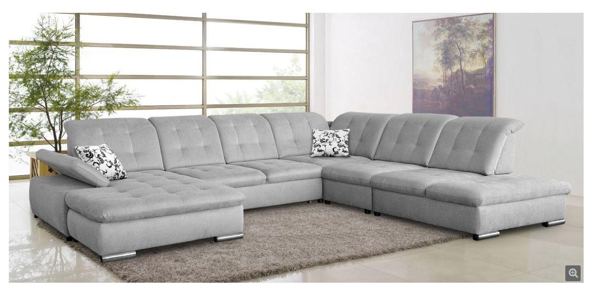 manaya massimo 2 u sofa. Black Bedroom Furniture Sets. Home Design Ideas