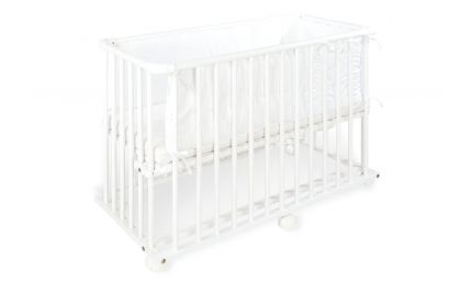 Pinolino Sidestykke til Bedside Crib, Anja