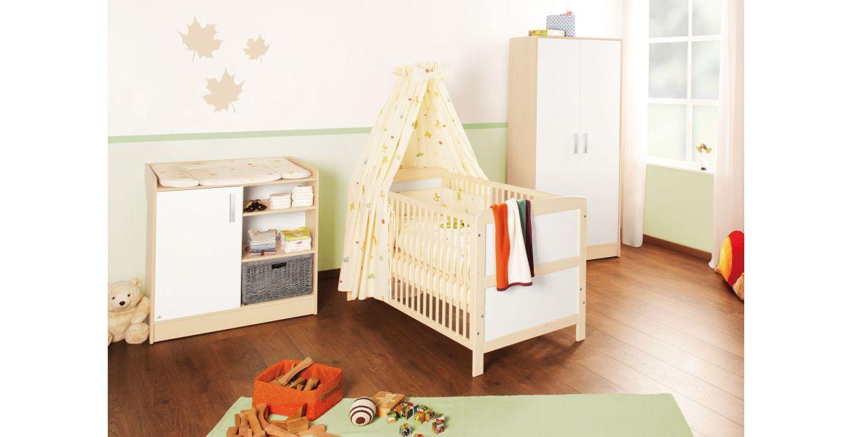 Pinolino Børnemøbel Sæt 3 dele, Florian