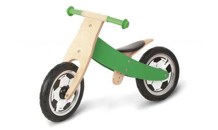 Pinolino Løbecykel, Jogi/Grøn