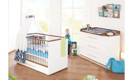 Pinolino Start Børnemøbel Sæt, Bred 2 dele, Tuula