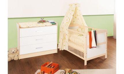 Pinolino Start Børnemøbel Sæt, Bred 2 dele, Florian