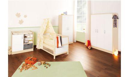 Pinolino Børneværelse, Stor 3 dele, Florian