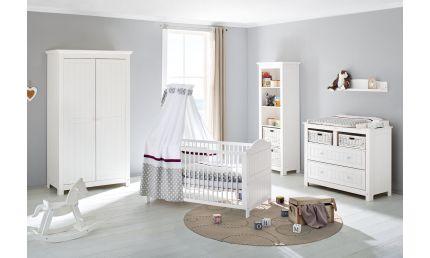 Pinolino Børneværelse, Bred 3 dele, Nina
