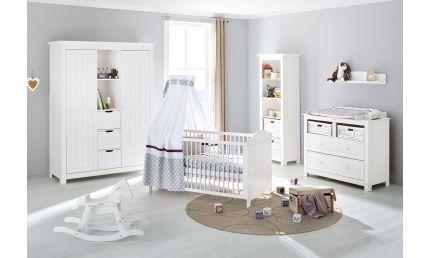 Pinolino Børneværelse, Bred Stor 3 dele, Nina