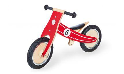 Pinolino Løbecykel, Nico/Rød