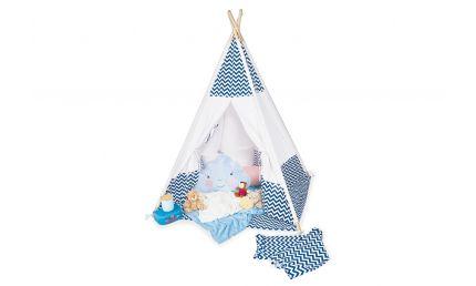 Pinolino Tipi-telt med bund, Dakota