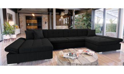 Manaya Wegas U sofa