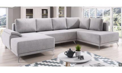 Manaya Newton U-sofa