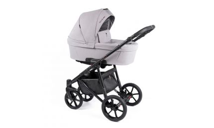 ASTIN NEW kombivogn - light gray