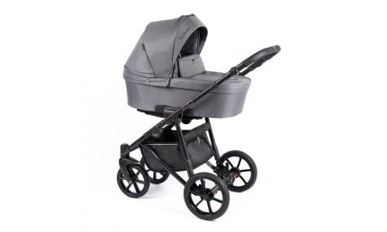 ASTIN NEW kombivogn - gray