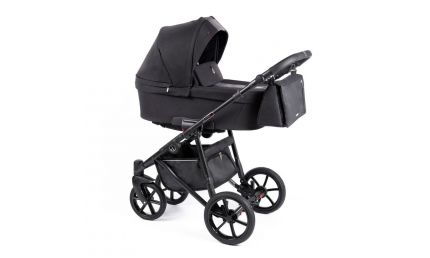 ASTIN NEW kombivogn - black