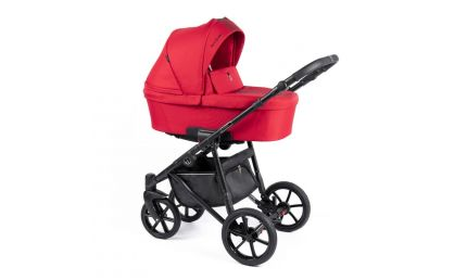 ASTIN NEW kombivogn - red