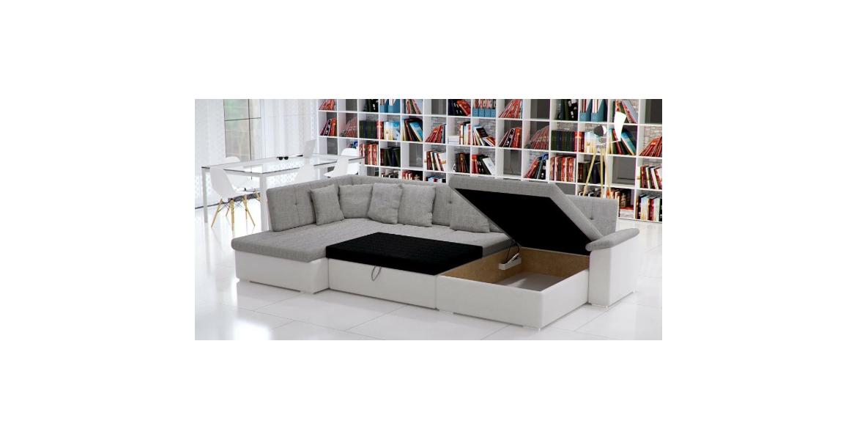 Opbevaringsrum Til Affi U-sofa