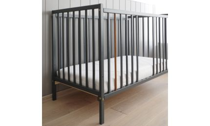 Woodies STAR DUST cot - anthracite