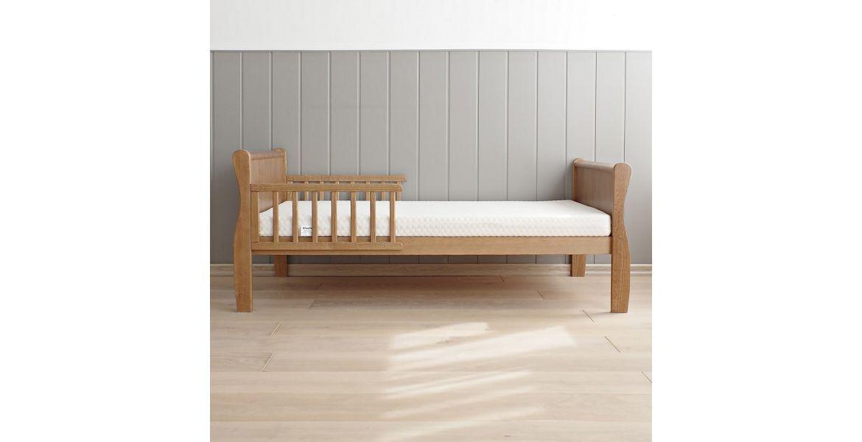 Woodies NOBLE TODDLER BED VINTAGE -  juniorseng