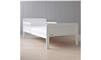 Woodies COUNTRY TODDLER BED - juniorseng