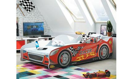 Flot GT Racing bilseng