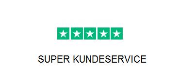 Super kundeservice